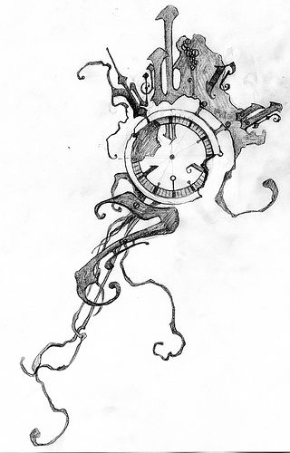 1000  ideas about pocket watch tattoos on pinterest