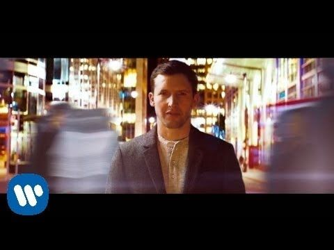 ▶ James Blunt - Heart To Heart [Official Video] - YouTube