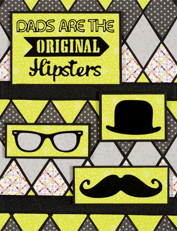 Webisode featuring Hot Off The Press Paper Artist Artful Card Kits. Original Air Date: May 2, 2014 www.PaperWishes.com FREE Webisodes featuring FREE Craft classes on Scrapbook page ideas, card making tips and TONS of craft project ideas! Father's Day Cards Dad Cards moustaches, hip glasses