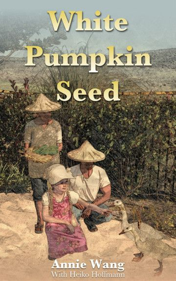 White Pumpkin Seed. A heart touching, insightful, and uplifting story