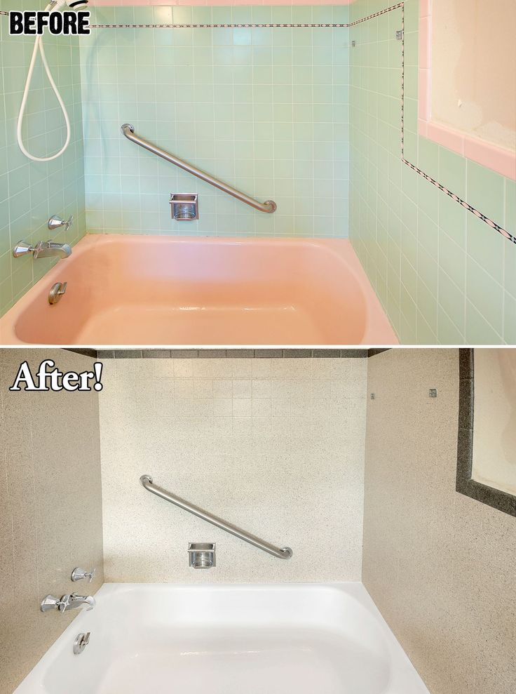 52 best Fixing Ugly images on Pinterest Remodeling Tub and Bathtubs