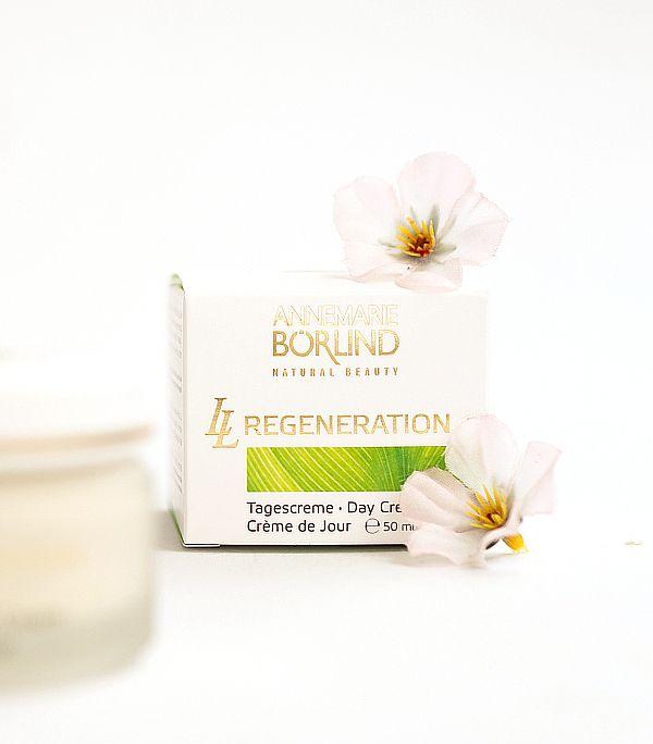 linea LL Regeneration - Crema Giorno per le pelli secche