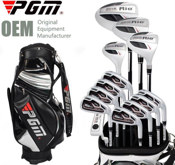 PGM Best Golf Wood Clubs Set