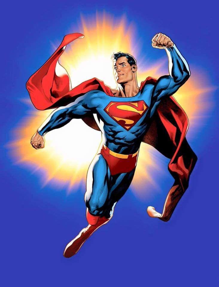 Superman by Ryan Sook
