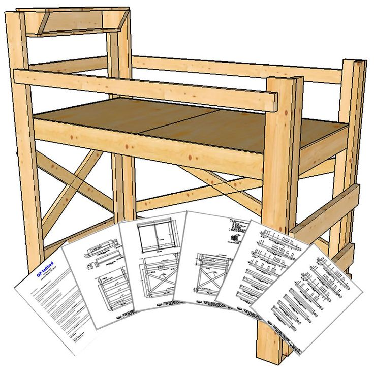 Pvc Pipe Bed Plans: 25+ Best Ideas About Twin Size Loft Bed On Pinterest