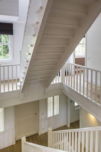 miniature Maison style nouvelle Angleterre re-visité, Louvain, Dominique Semin - artisan