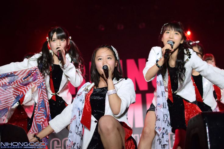 Morning Musume '14 Live in New York City – Nihongogo (モーニング娘。'14) (20)