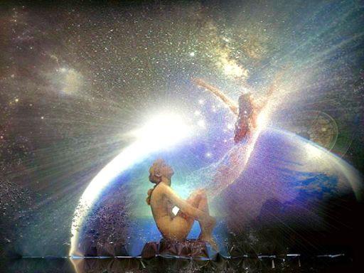 De engel van de Innerlijke Waarde Begin jezelf te waarderen ?  Neem jezelf zoals je bent .  Herken je eigenwaarde . Respecteer jezelf . Herken je licht en begin deze te verpreiden over de omgeving . Maak je geen zorgen wat anderen over je denken .  Begin nu en wacht niet tot morgen Affirmatie Ik waardeer mezelf