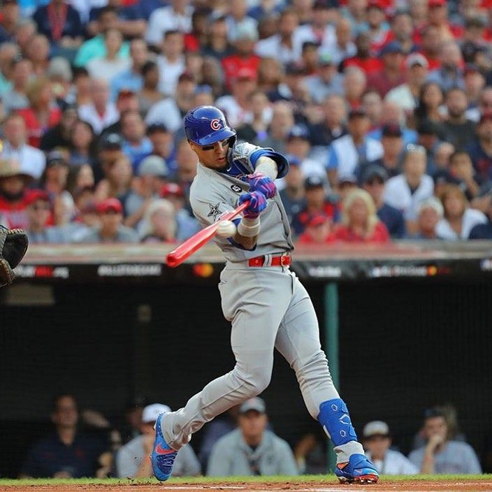 Javy Baez Fan Page On Instagram Will Javy Be A All Star In 2020 Javierbaez Mlb Players Cubs Baseball Play Baseball