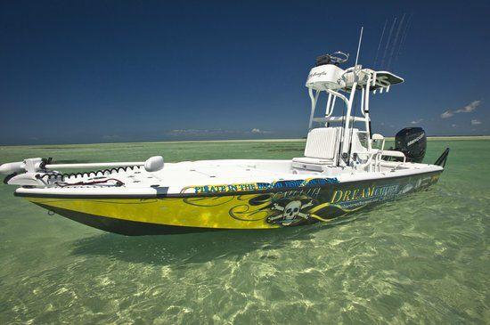 yellowfin boats - Google Search