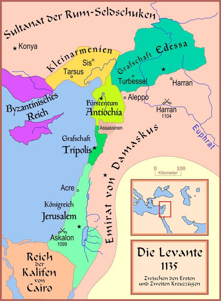 Fürstentum Antiochia – Wikipedia