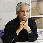 Atsushi Kitagawara (北川原 温 Kitagawara Atsushi?, born 1951)