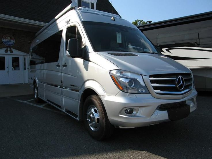 17 best ideas about mercedes rv for sale on pinterest for Mercedes benz motorhomes for sale