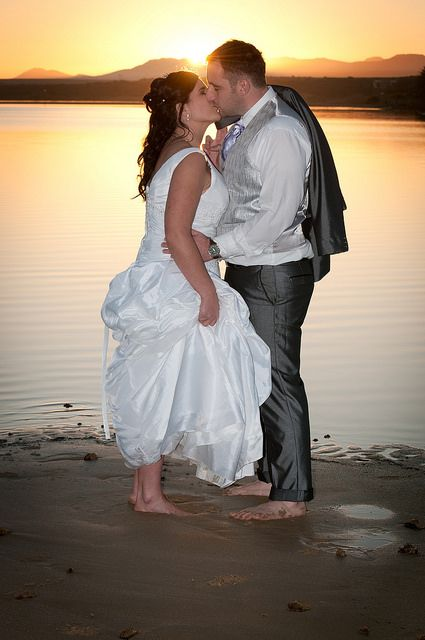 Sunset Kiss | Flickr - Photo Sharing!  by DHPhotographrsa    http://www.dhphotographrsa.com/