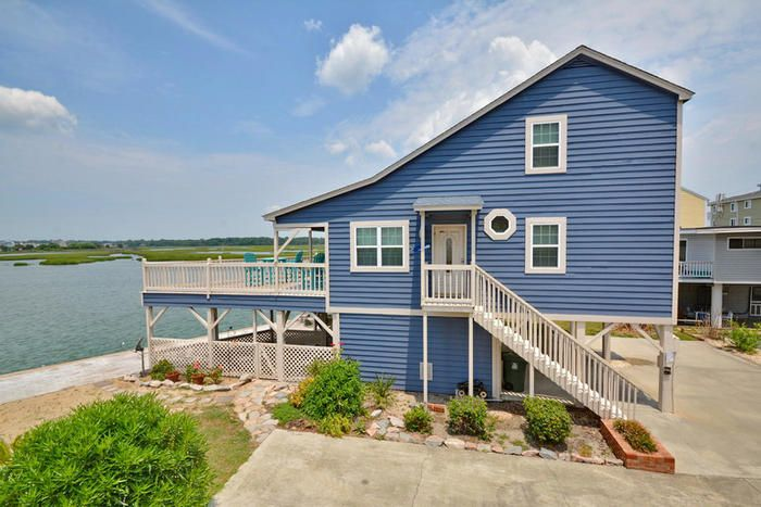 268 best beach vacation homes images on pinterest