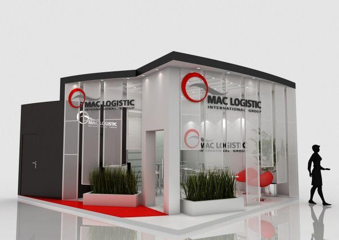 exhibition stand design, exhibition stand, exhibition design (4)