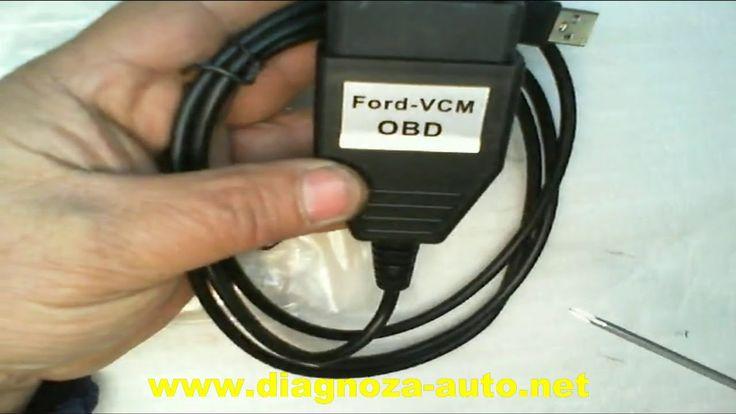 FORD mini VCM
