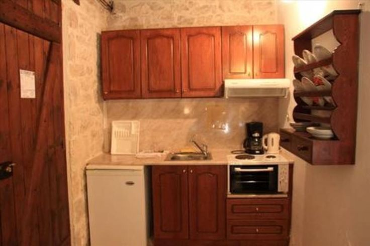 Check out this awesome listing on Airbnb: 2-3 Adults 2 Levels*kitchen*WiFi - Bed & Breakfasts for Rent in Vlichada