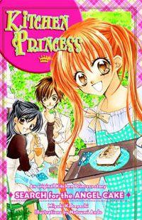 Kitchen Princess Manga   Read Kitchen Princess Online At MangaHere.co