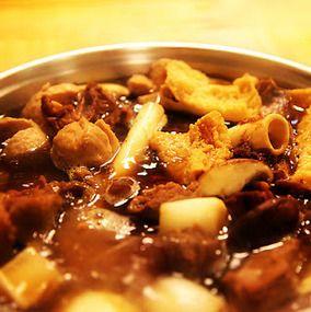 羊肉爐│台湾風羊肉スープ|レシピブログ