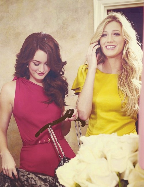 B and S <3