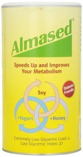 Almased Multi-Protein Powder, 17.6 oz, 10 pack ** Be sure to check out this awesome product.  This link participates in Amazon Service LLC Associates Program, a program designed to let participant earn advertising fees by advertising and linking to Amazon.com.