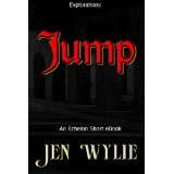 Jump (Kindle Edition)By Jen Wylie