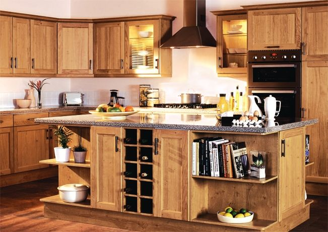 rustic wood kitchen cabinets rustic oak kitchen search s kitchen 25778
