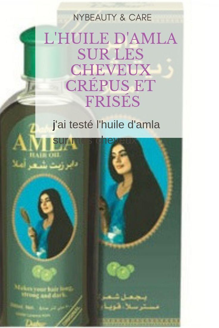 J'ai testé l'huile Amlas sur mes cheveux crépus et j'ai décidé de …   – Cheveux Crépus