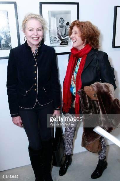 07-27 NEW YORK CITY, NY - JANUARY 28: Michelle Phillips and... #marsia: 07-27 NEW YORK CITY, NY - JANUARY 28: Michelle Phillips… #marsia