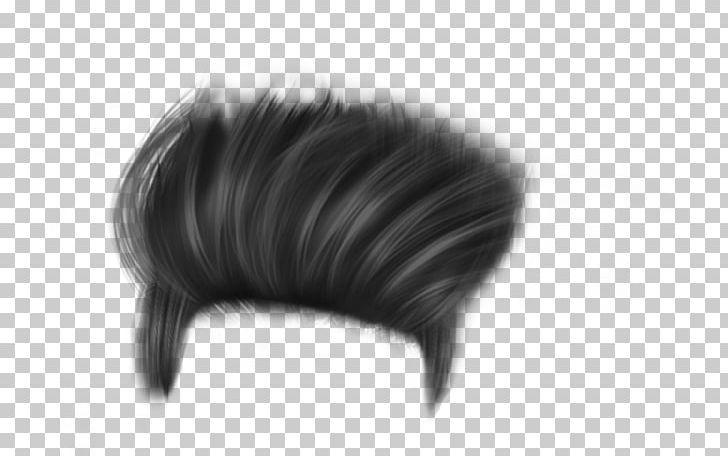 Hairstyle Picsart Photo Studio Human Hair Color Png Bangs Barrette Black Black And White Black Hair Human Hair Color Hair Png Picsart