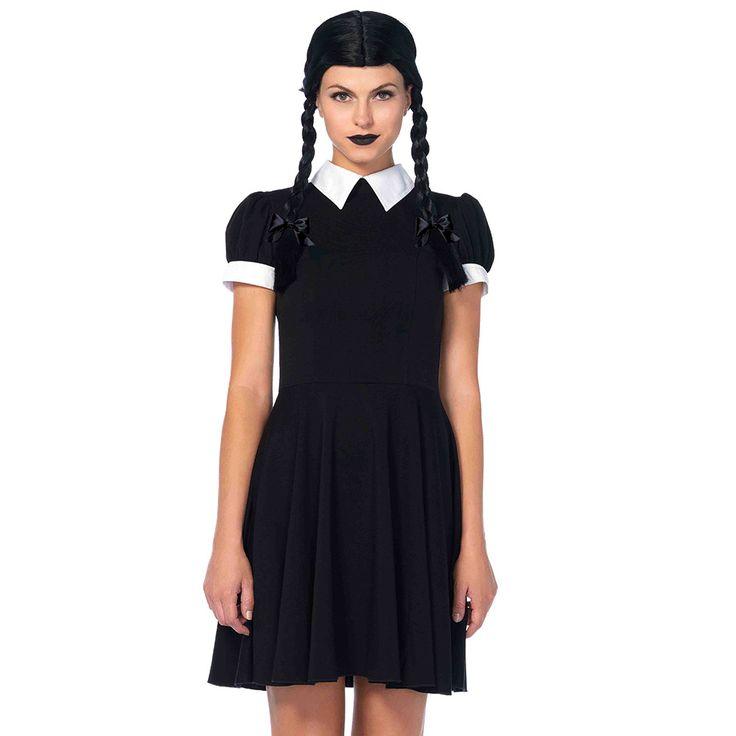 Gothic Darling Dress Set