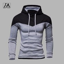 2015 new brand designer hoodies men moleton masculino mens sweatshirt tracksuit sport moletom sudaderas chandal hombre MC147A(China (Mainland))