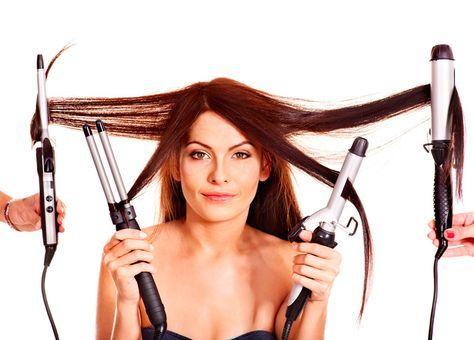 Rizadores de pelo ¿cuál elegir? http://www.tuplanchadelpelo.com/rizador-de-pelo-cual-elegir/