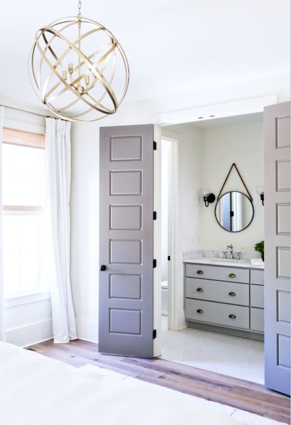 25 best ideas about narrow french doors on pinterest master suite layout bathrooms suites - Small french doors for bathroom ...