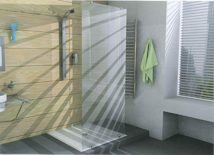 Risultati immagini per doccia aperta filo pavimento