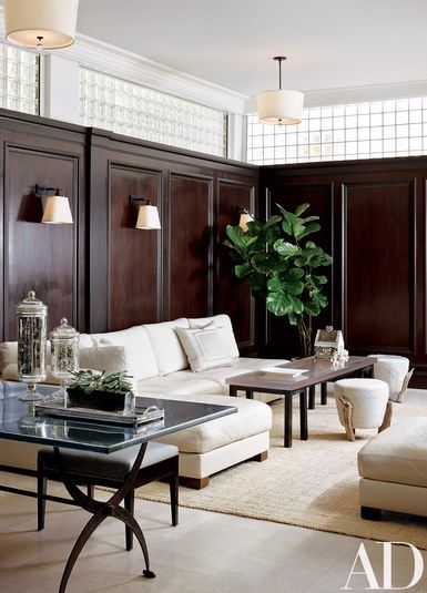 25 best ideas about modern wall paneling on pinterest. Black Bedroom Furniture Sets. Home Design Ideas