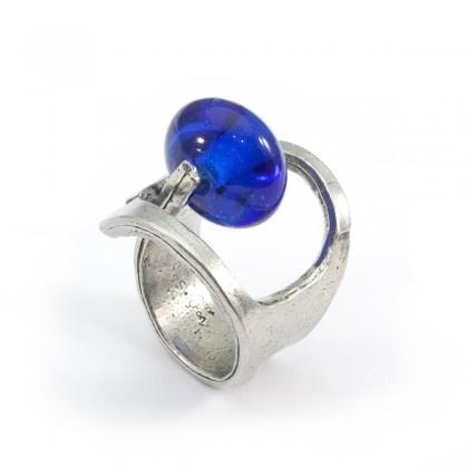#monaco_blue anne-marie chagnon ring