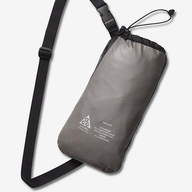 NikeLab ACG Men's Packable Jacket