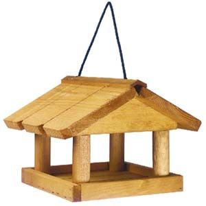 Gardman Mini Hanging Bird Table