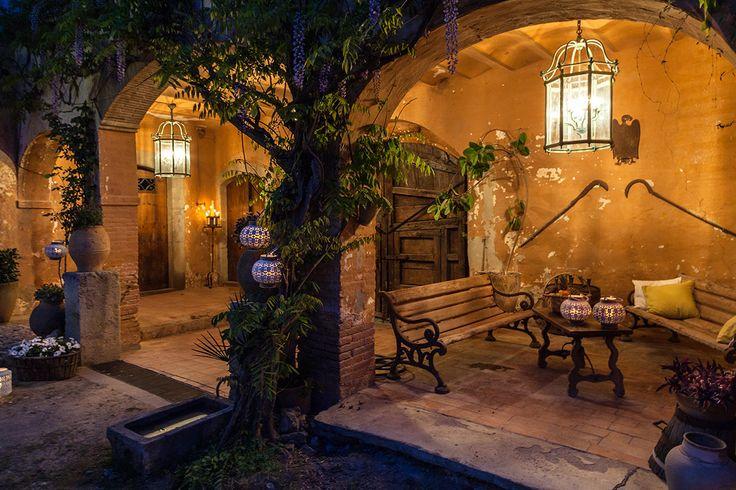 Villa Valenti, Barcelona   Luxury Retreats