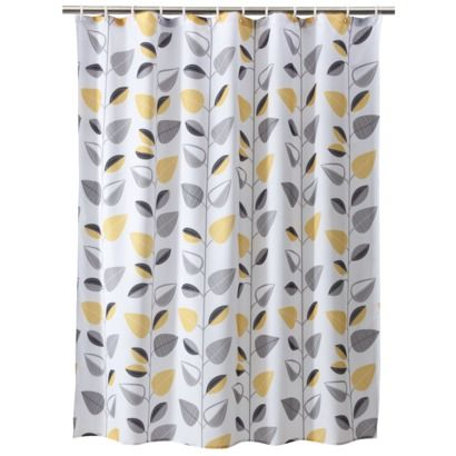 Shower Curtain I Wonder If I Could Turn This Into A
