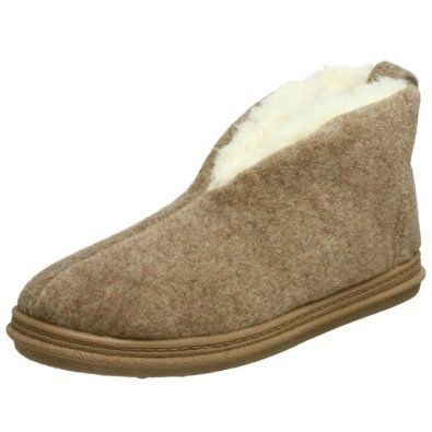 Tamarac by Slippers International Men's Eurelle Dorm Slipper Tamarac by Slippers International. $27.86. Manmade sole. Soft, faux pile lining. Wool blend. Cushioned insole