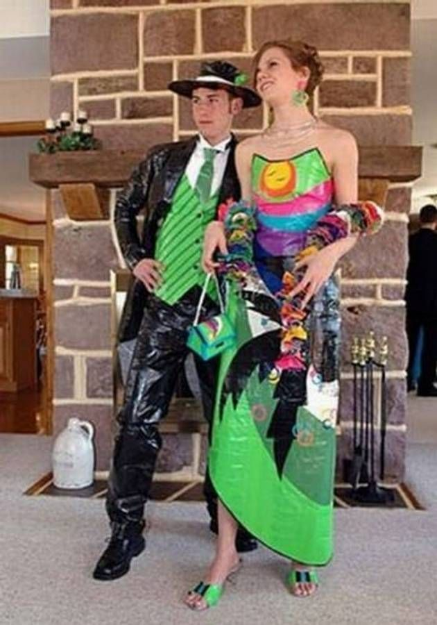 Amazing Funny Prom Suits Images - Wedding Dress Ideas - sagecottage.us
