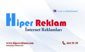 """Türkiye' de """"Ucuz ve Etkili Reklam"""" denince akla gelen Hiper Reklam, oluşturduğu reklam kampanyaları sayesinde ilk iki ay reklamları tamamen ücretsiz yayınlıyor. Bütçenize uygun reklam paketlerine buradan bakabilirsiniz."""