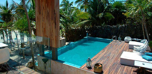 BE TULUM - Riviera Maya, Mexique