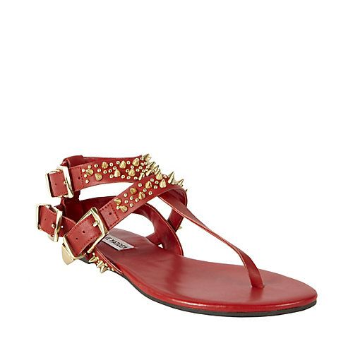 Steve Madden Studup Flat Sandals For Women