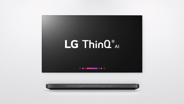 LG's 2018 TVs include new 'Alpha 9' processor for natural language processing Google Assistant