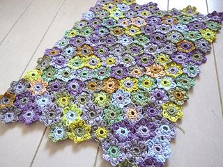... Crochet anyone? on Pinterest Free pattern, Hexagon crochet and