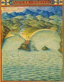 San Sebastián - Wikipedia, la enciclopedia libre